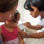 Campanha de vacinação contra influenza começa segunda-feira (dia 12)