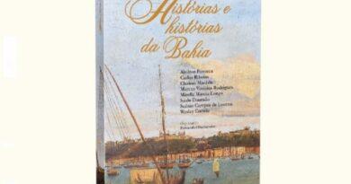 """Editora Caramurê lança livro de contos """"Histórias e histórias da Bahia"""""""