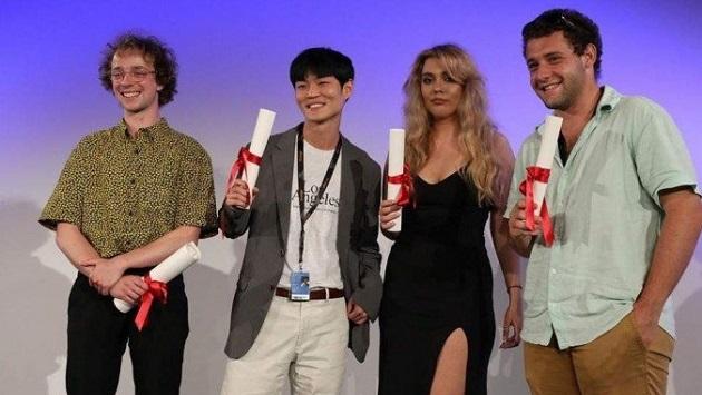 Curta-metragem de estudante da UFRB é premiado no Festival de Cannes