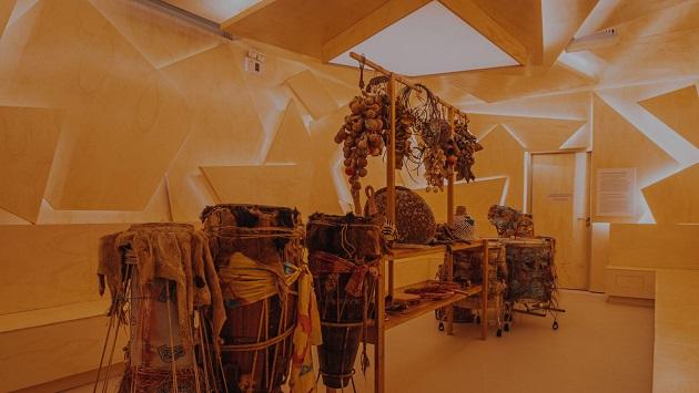 Cidade da Música da Bahia é inaugurado em casarão histórico de Salvador - Foto: Reprodução
